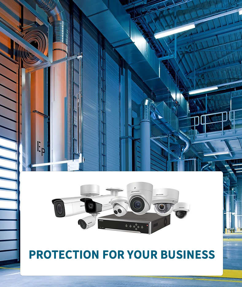Protection for your business