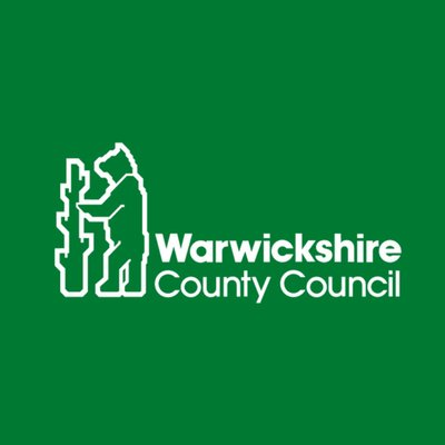 3.Warwickshire County Council