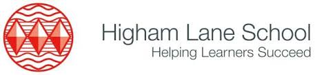 Higham Lane School
