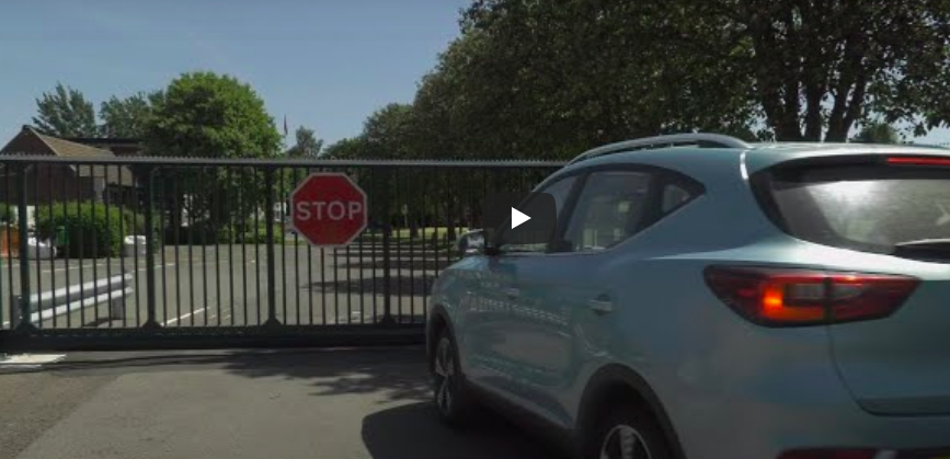 Our latest video on how we help safeguard schools